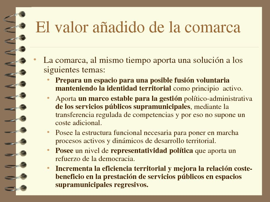 Presentación Andrés Precedo Ledo